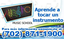 ALLEGRO MUSIC SCHOOL