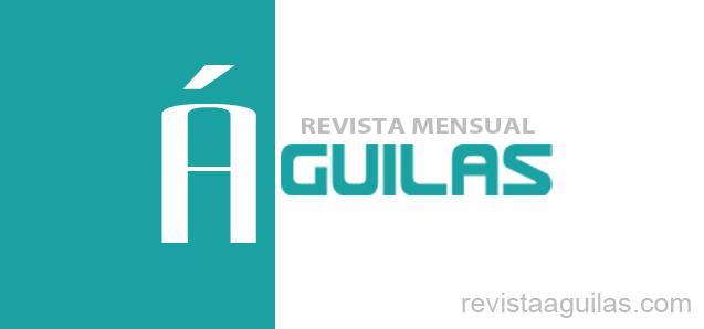 Revista Aguilas