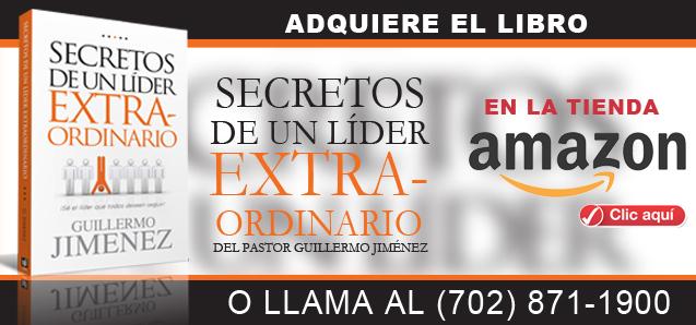 COMPRAR EL LIBRO SECRETOS DE UN LÍDER EXTRAORDINARIO