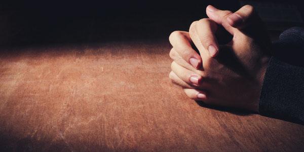 Peticiones de Oración